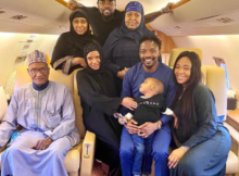 5ea1239eaa598 220x162 - My family and I have not tested positive for Coronavirus- Ahmed Musa