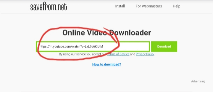 20200508 223639 - How to download from YouTube
