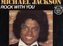 Michael Jackson - Rock with You mp3 download