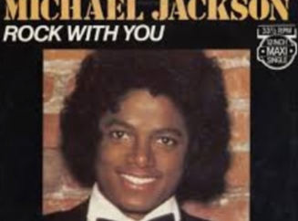 20200812 020801 - Michael Jackson - Rock with You mp3 download