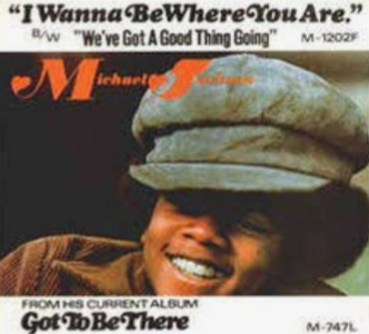 20200812 132630 - Michael Jackson - I wanna be where you Are mp3 download