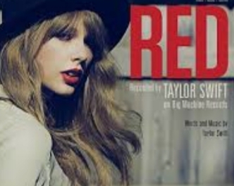 20200813 170658 - Taylor Swift - Red mp3 download
