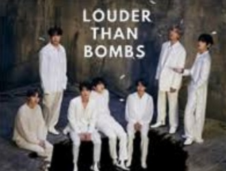 20200905 212112 - BTS - Louder than Bombs mp3 download