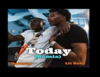20201021 013521 - DaBaby ft Lil Baby - Today mp3 download