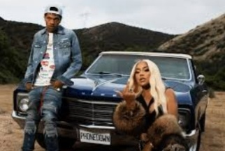 20201022 170820 - Stefflon Don ft Lil Baby - Phone Down mp3 download