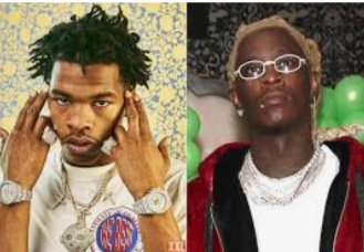 20201023 041814 - Lil Baby ft Young Thug - Section 8 mp3 download