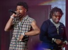 Lil Baby ft Gunna - Ready mp3 download