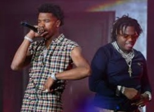 20201023 053800 - Lil Baby ft Gunna - Ready mp3 download