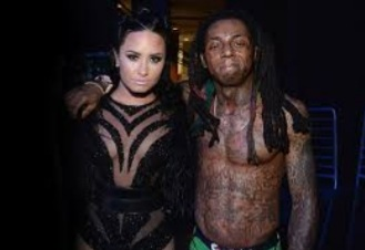20210111 134634 - Demi Lovato ft Lil Wayne - Lonely mp3 download