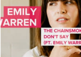 20210121 024240 - The Chainsmokers - Don't Say ft Emily Warren mp3 download