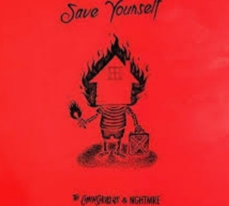 20210123 013218 - The Chainsmokers & NGHTMRE - Save Yourself mp3 download