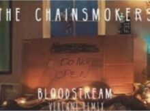 The Chainsmokers - Bloodstream mp3 download