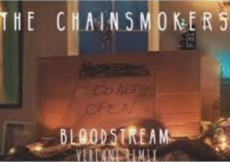 20210123 014223 - The Chainsmokers - Bloodstream mp3 download