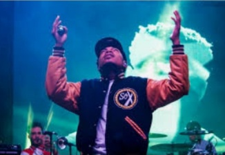 20210416 003432 - Chance The Rapper - Ultralight Beam mp3 download