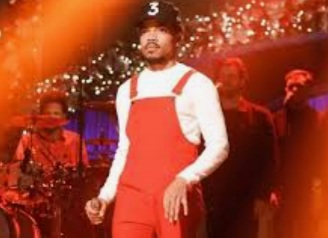 20210416 010118 - Chance The Rapper - Finish Line mp3 download